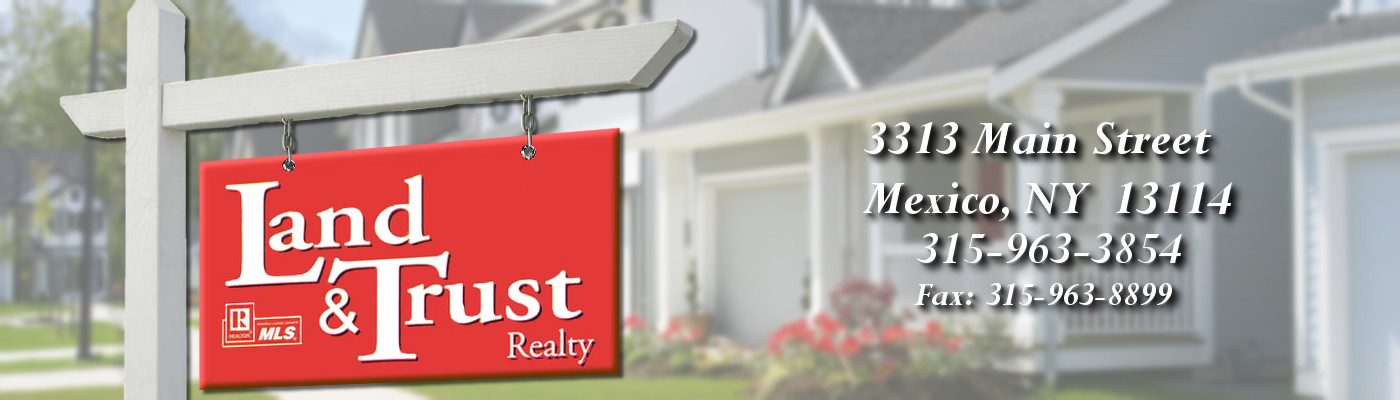 Land And Trust Realty